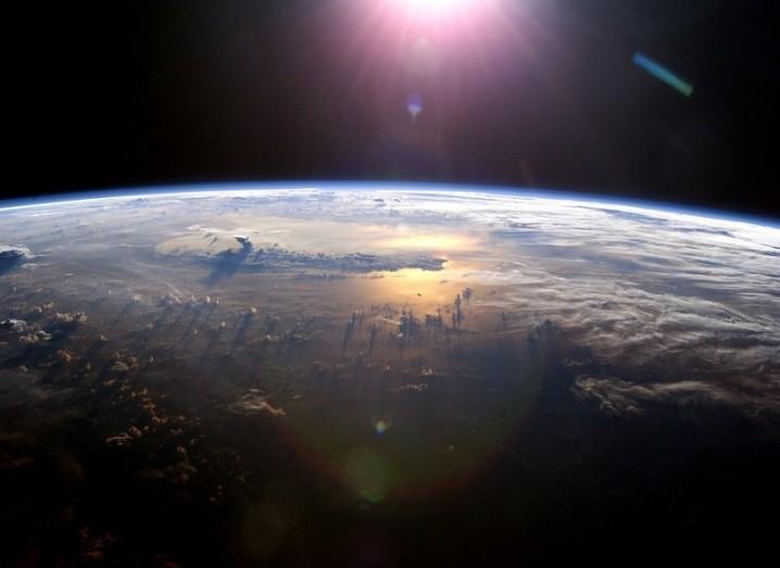 #SpaceVine