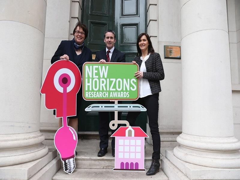 17 Irish-based researchers bank €2m in IRC funding
