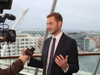 Protect the data, forget the perimeter, says PwC security chief (video)