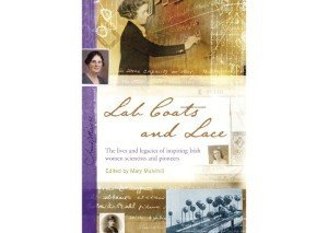 Best books: Lab Coats and Lace - Mary Mulvihill