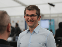 Nest is focused on real customers, not geeks, says Lionel Paillet (video)