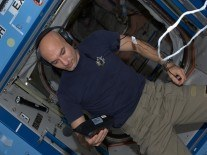 What do astronauts listen to in space? Spotify has the answer