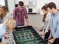 12 reasons why you should let your staff play games (infographic)