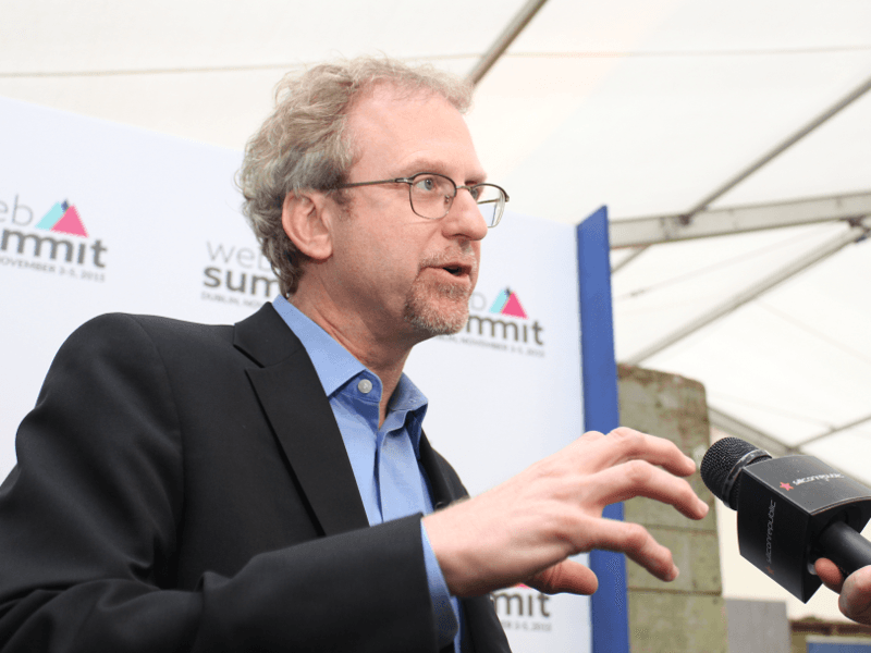 Artificial intelligence will make humans super, says Accenture CTO (video)