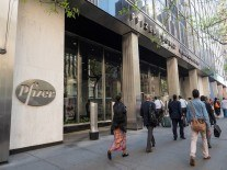 Pfizer's €151bn takeover of Allergan to net Irish Govt serious windfall