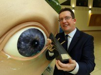 UCD 2015 start-up award winner Phision has eyes on $3.5bn market