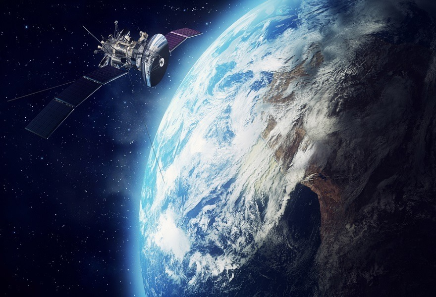 Israeli Amos-5 satellite disappearance plunges much of Africa into darkness