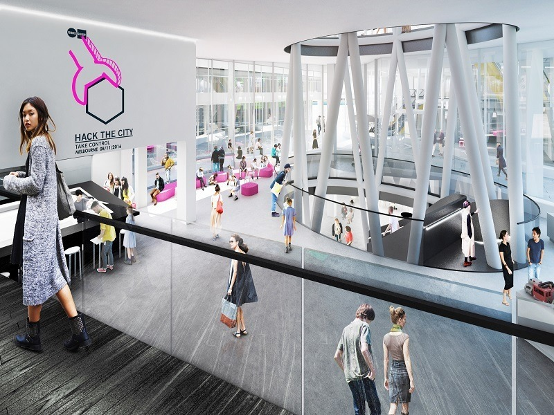 Science Gallery going down under to University of Melbourne