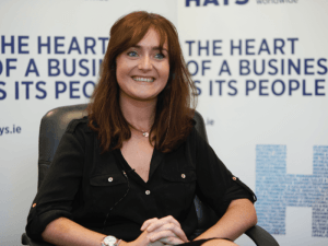 Hay's Anne-Marie Walsh on graduate recruitment