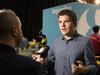 John Collison from Stripe discusses the company's growth plans
