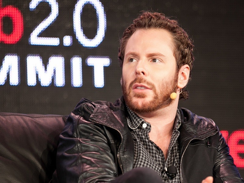 Sean Parker's $10m allergy research fund not be be sneezed at