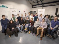 Start Planet NI accelerator kicks off with nine global start-ups