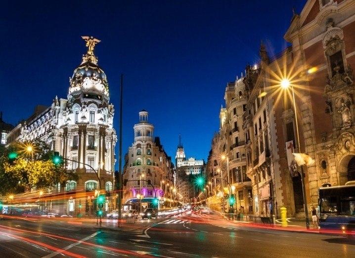 IoT Madrid accelerator