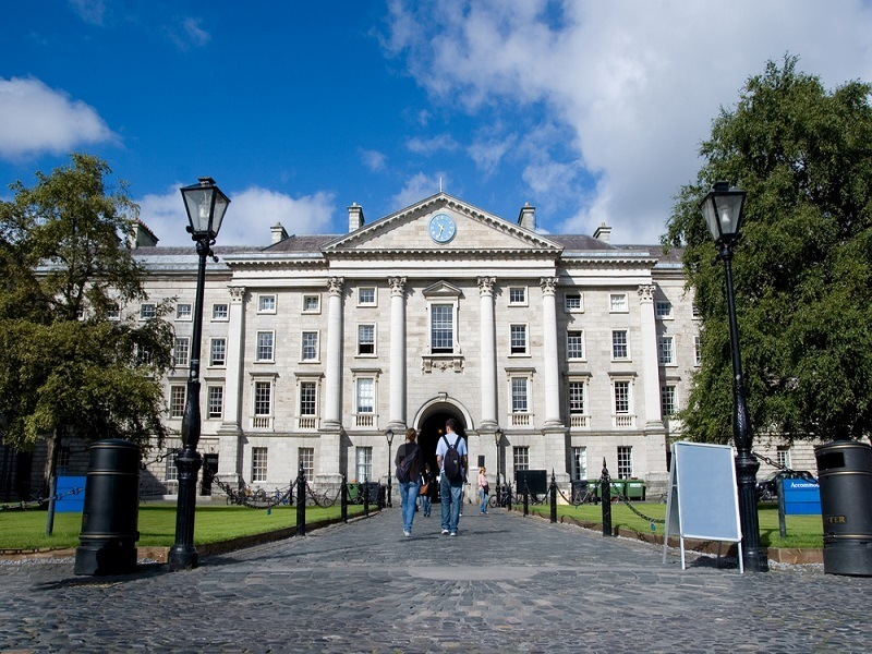 26-year-old TCD researcher named youngest-ever IBM Master Inventor