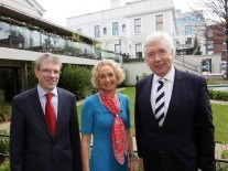 TIF chair Anne O'Leary warns that planning bottlenecks will hurt broadband