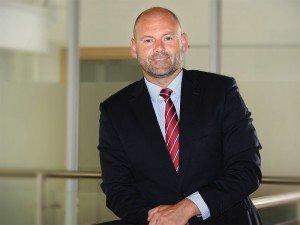 Tony O'Malley, Fujitsu Ireland