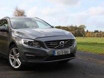 Volvo V60 Hybrid review: A luxury family workhorse