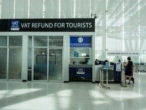 Fintrax VAT refund