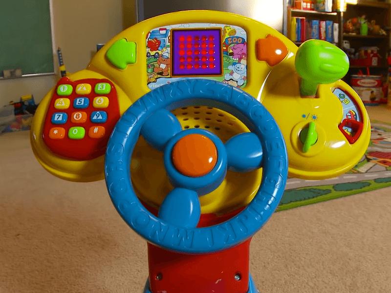 Toymaker VTech data hack: Parents and kids affected?