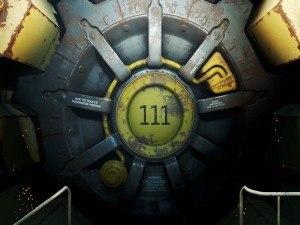 Fallout 4 launch trailer