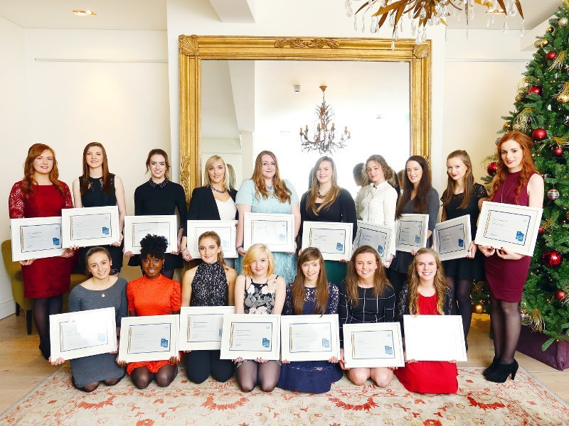 Intel announces 17 new Women in Technology scholars