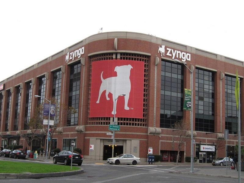 Zynga CFO resigns following latest quarterly earnings report