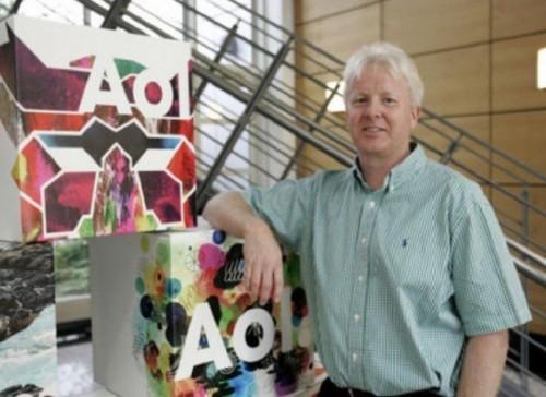 Aengus McClean – Irish tech leaders