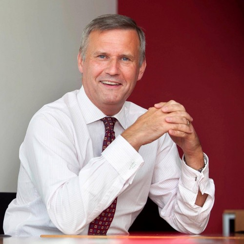 Alastair Blair, Accenture