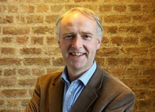 Ben Hurley, NDRC