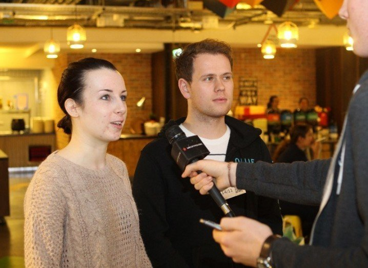 Startup Weekend Dublin: Student Edition