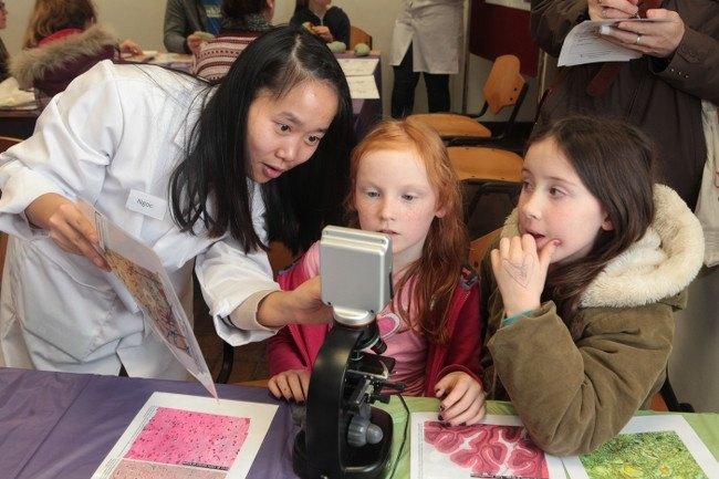 Science Week, Galway