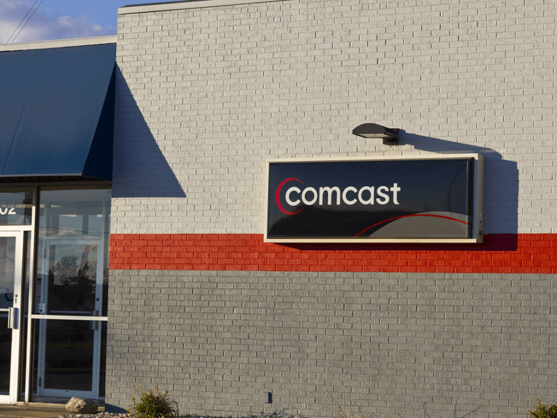 Comcast to reset 200,000 passwords after suspected data breach