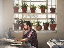 Entrepreneurs say they are stymied by skill shortages