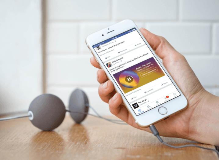 facebook-music-stories