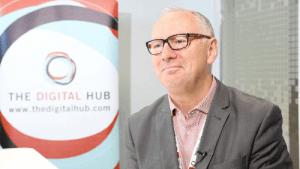 Gerry Macken, Digital Hub