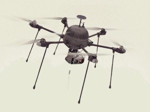 GyPhy PARC drone