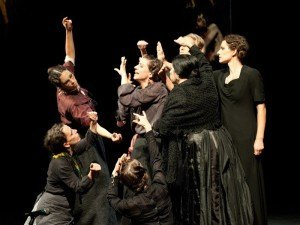 Theatre | Waking The Feminists