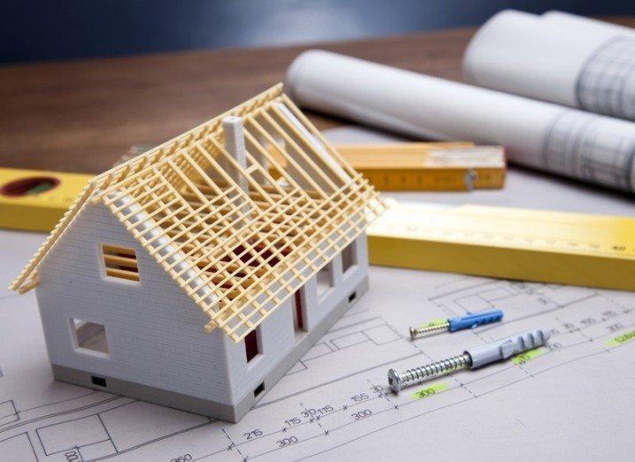 House | 3D printing