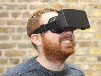iCandy VR goggles review: A stepping stone to true VR