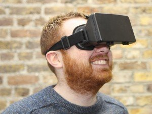 iCandy VR goggles