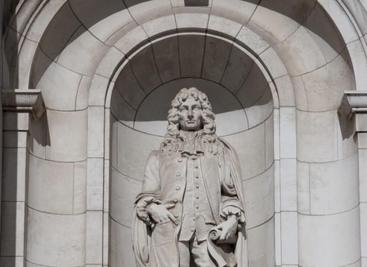Irish scientists: Robert Boyle