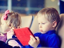 Technology is making kids whiney, cranky and disengaged