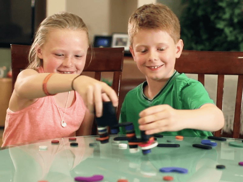 These 3 GIFs will make you want to play with magnets right now