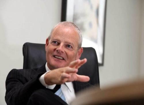 Martin Murphy, HP Enterprise
