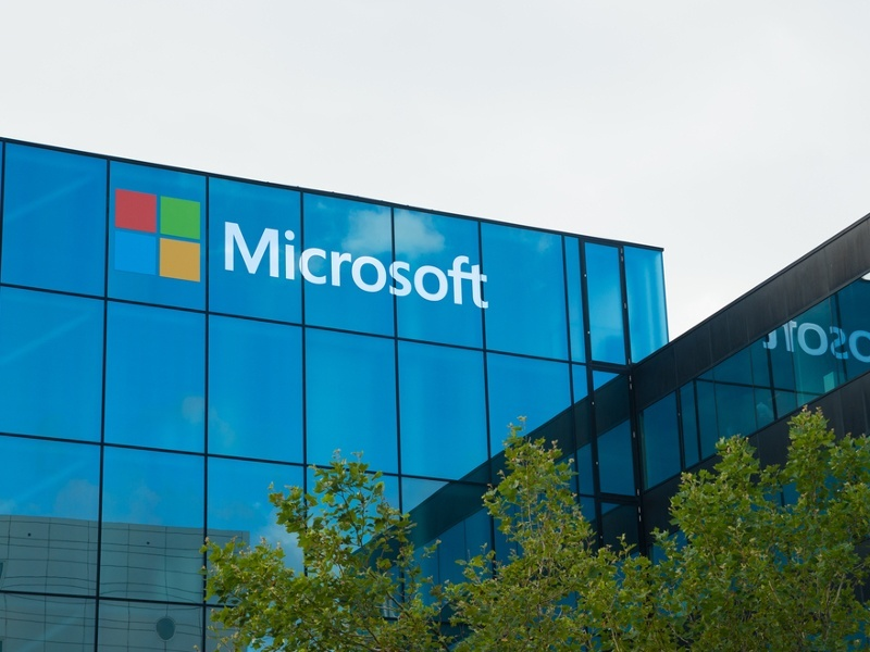 Microsoft expansion brings Dublin data centre spend to $1bn