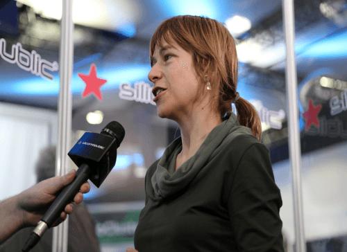 Niamh Bushnell, Dublin Commissioner for Start-ups