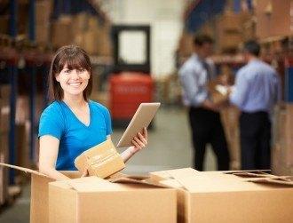 Irish SMEs above European average for e-commerce, says Virgin Media
