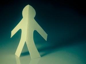 Paper walk