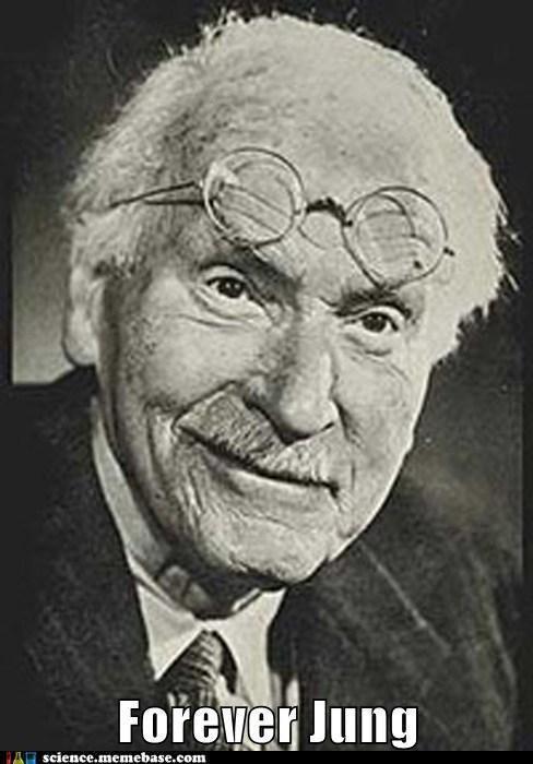 Carl Jung science puns