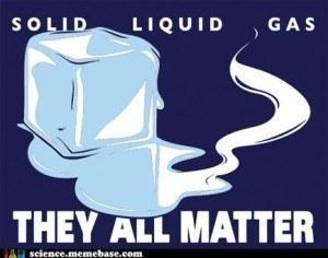 Science puns matter